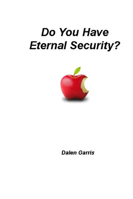 enternal security